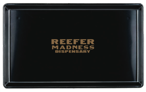 Reefer Madness Rolling Tray
